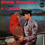 Elvis Album GI Blues