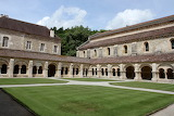 Abbey de Fontenay France