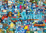 Water by Shelley Davies