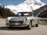 1963 Ferrari 250 GT E