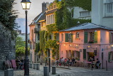 Montmatre, Paris by Getty Images via AD