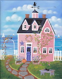 #Chicory Rose Kim's Cottages (1015x1280)