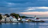 Lighthouse Elliott Bay Seattle - Photo from Piqsels id-oyjvs
