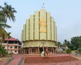 """Architecture Archatlas """"Churches in Kerala, India"""" Haubitz-Zoche"""