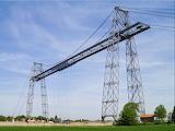 Le Transbordeur -Pont de Rochefort - FRANCE
