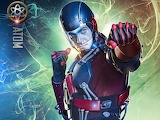 Legends of Tomorrow 6
