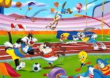 Looney Tunes Olympics