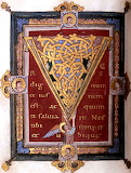 Illuminated Manuscript from before 1059 ~ Colognian scriptorium