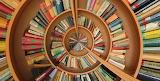 Book Spiral