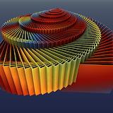 Rainbow Spiral-1