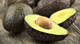 Super food avocado