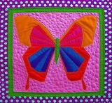 ☺♥ Pretty butterfly...