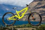 Bicicleta Groga - Yellow Bike