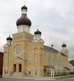 St. Nicholas Ukrainian Catholic Church, Watervliet, New York