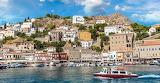 Greece, Argosaronikos