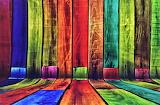 Maderas de colores 2
