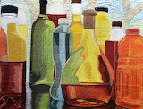 bottles, Sara Sharp