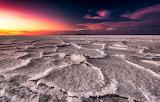 Salar de Uyuni-Bolivia