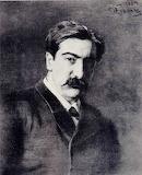 Портрет М.Д. Кузнецова