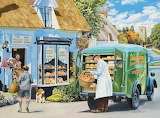 The Village Bakery - Trevor Mitchell