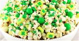 #St. Patrick's Day Popcorn