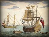 Vintage Sailing Ships