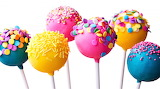 #Candy Pops