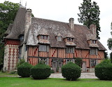 Manoir de Cantepie France