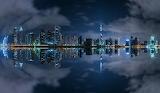 Ciudad espejo