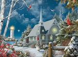 Winter Dreams - Alan Giana