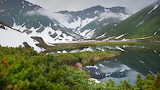 Russian Mountains