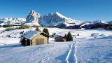 Alpe di Siusi-Altoadige