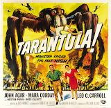 Tarantula poster 1955