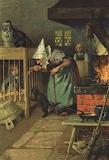 """Children's Tales"" tumblr enchantedbook ""Hansel and Gretel"" ""Ott"