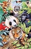 #Animal Magic by Howard Robinson