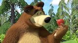 Masha and the Bear 4