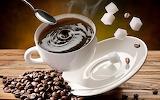 ☺ Restless coffee...