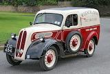 Ford Popular van JDD454 MOD