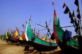 Bangladesh-boats