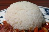 Rice rice dish rice