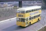 Tyne & Wear PTE Leyland Atlantean Alexander 200