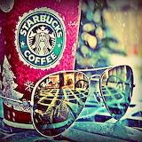 Starbucks Coffee...