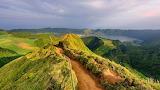 Sao Miguel Island, Azores