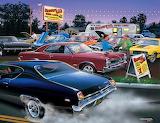 Honest Al's Used Cars- Bruce Kaiser