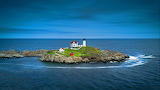 Nubble Lighthouse, Cape Neddick