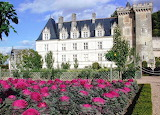 Chateau jardins villandry potager