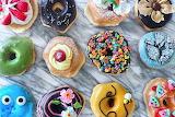Fun Donuts