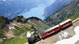 The Little Engine That Could Switzerland