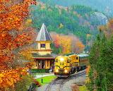 Scenic Railroad~