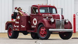 1941 Ford Wrecker